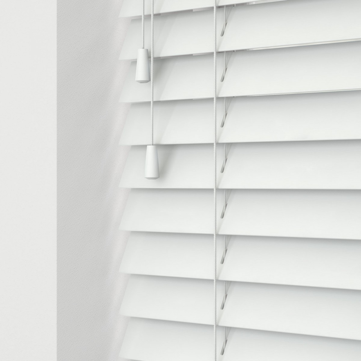 25mm Decora Wooden Venetian Blind